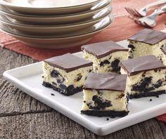 Oreo Cheesecake Bites on Pinterest   Oreo Cheesecake, Oreo Cheesecake ...