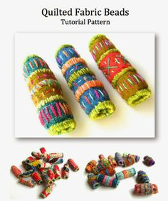 The Silly BooDilly: Patterns