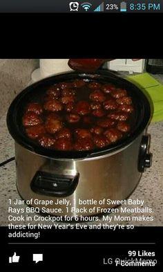 Meatballs @Jillian Alvarez