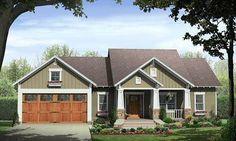 HousePlans.com 21-246