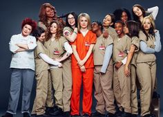 "The Amazing Women of ""Orange Is the New Black"""