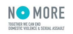 About - NOMORE.org | NO MORE is a new unifying symbol...