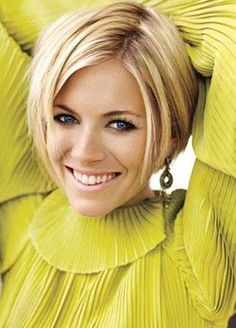 Cute Short Cuts for Women | 2013 Short Haircut for Women