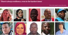 World Humanitarian Day: voices from the field http://gu.com/p/4vpan/tw  via @GdnDevelopment