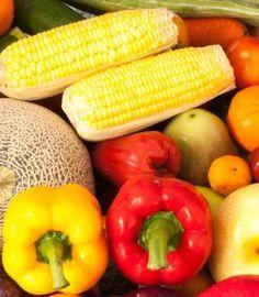 Spring #Detox Foods & Shopping List: http://life.gaiam.com/article/spring-detox-foods-shopping-list