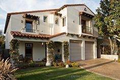 Mediterranean Amp Spanish Style Architecture On Pinterest