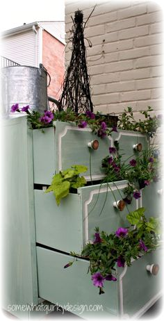 17 DIY Spring Gardens Ideas!