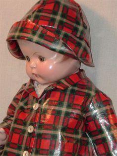 1930's Patsy Ann doll