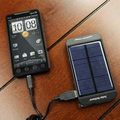 Solar power is not just for rooftops. You can add a bit of green energy into your life now with these four useful and affordable gadgets. All are available under $100 – some much less.