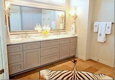 mirrors, cabinet colors, bathroom vanities, cabinet doors, master bathrooms, paint, hall bath, kid bathrooms, bathroom cabinets