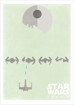 #StarWars #Invaders #Mashup