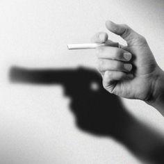 Smoking Kills ..