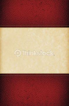 Stock Photo: Cover