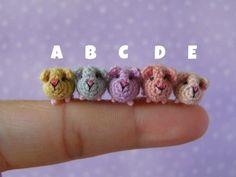 Micro Miniature Guinea Pigs