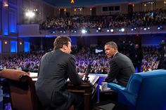 Obama with Jimmy Fallon