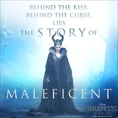 Repin this image if you're going behind the fairy tale at one of tonight's early showings of Maleficent. Find showtimes near you: http://di.sn/pYC