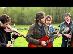 The Brothers Comatose - Pie for Breakfast - YouTube