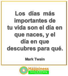 Citas de Mark Twain