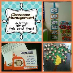 A Differentiated Kindergarten...
