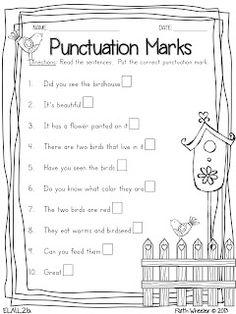 1st Grade Fantabulous: Back with Printables