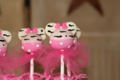 Wish I could do this for Ava's party!