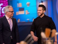Browse through these photos of the Top Moments of #FoodNetworkStar Star Salvation