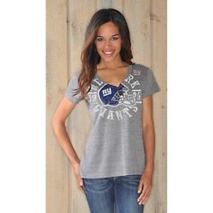 NFL 4Her Rivalry Triblend Tee by G-III - at HSN.com