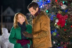 A Very Merry Mix up ... one of my favorite holiday movies of 2013