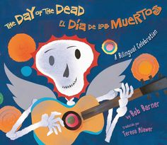 Literary Hoots: Bilingual Fall & Family picture books