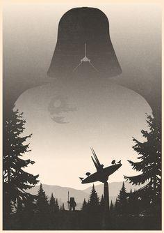 Dark Side No. 2 by Simon C Page