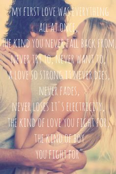 Quotes About Endless Love Tumblr : ... quotes endless love movie quotes movie endless love endless love movie