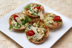 10 Cool Things to Do with Tortillas