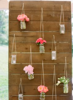 portion of wall behind band | Ritzy Bee Events + Abby Jiu photography