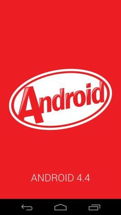 How To Find The Hidden Easter Egg In Android KitKat 4.4