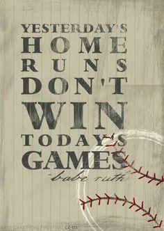 Baseball is my Life