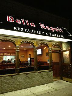 Bella Napoli Pizzeria