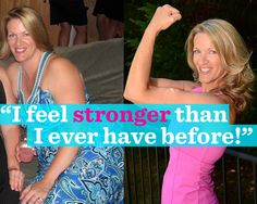 """Weight-Loss Success Story: """"I Feel Stronger Than I Ever Have Before!"""""""