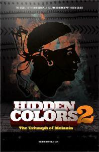 Hidden Colors - Official Site