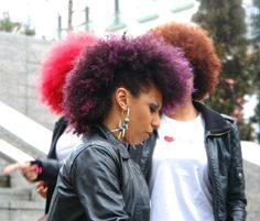 colored fros  The Brown Truth's Blog:  www.thebrowntruth.wordpress.com
