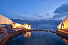 10Best: World's Most Romantic Hotels