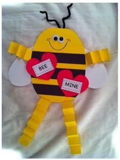 Bee Mine! So cute!