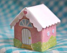 Miniature House Tutorial