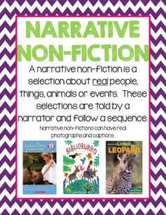 Genre Posters: Aligned with McGraw Hill's Reading wonders program for second grade.   FREE!!