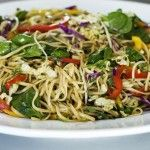 Asian Noodle Salad | The Pioneer Woman Cooks | Ree Drummond