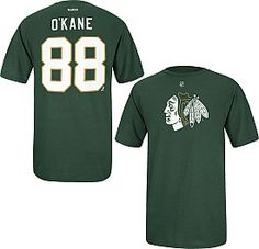 Patrick kane d on pinterest patrick kane chicago for Patrick kane mullet shirt