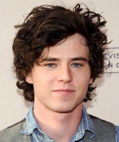 Charlie McDermott! Love his curly hair!!!