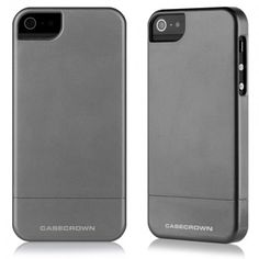 iPhone 5 Bonbons Glider Case - Silver Spoon