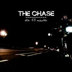 the chase-- a workout johnlock mix to get the blood pumping through your veins