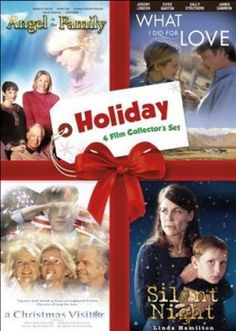 love all Hallmark Movies