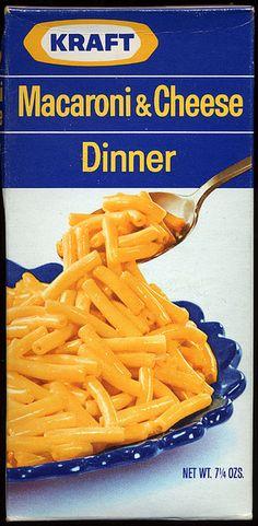 Macaroni and Cheese Please